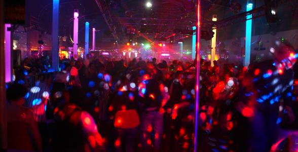 Programme solos multiactivit s visites soir es for Exterieur boite de nuit