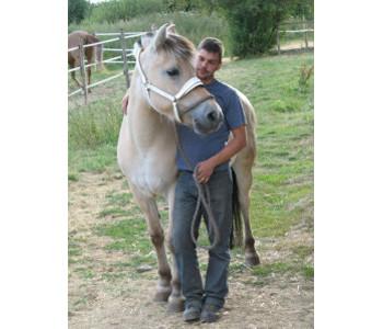 Rencontre celibataire equitation